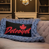 Alternative Hero - Detroyet Premium Pillow