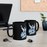 Alternative Hero - Glory Days Black mug 11oz - 11oz - Mug