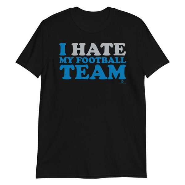 Alternative Hero - I Hate My Football Team Basic