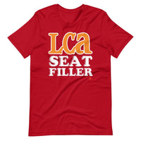 Alternative Hero - LCA Seat Filler Short-Sleeve Unisex