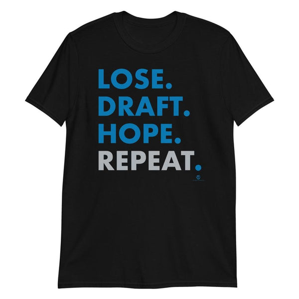 Alternative Hero - Lose. Draft. Hope. Repeat. Basic