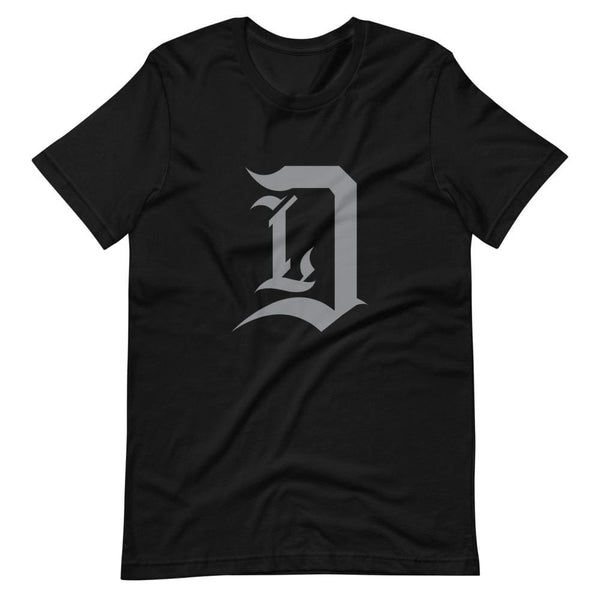 Alternative Hero - New English D Short-Sleeve Unisex T-Shirt