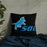 Alternative Hero - SOL Premium Pillow