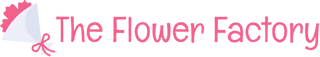 The Flower Factory Logo