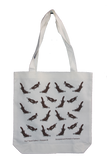Bamboo Tote Platypus