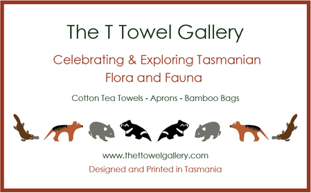 The T Towel Gallery