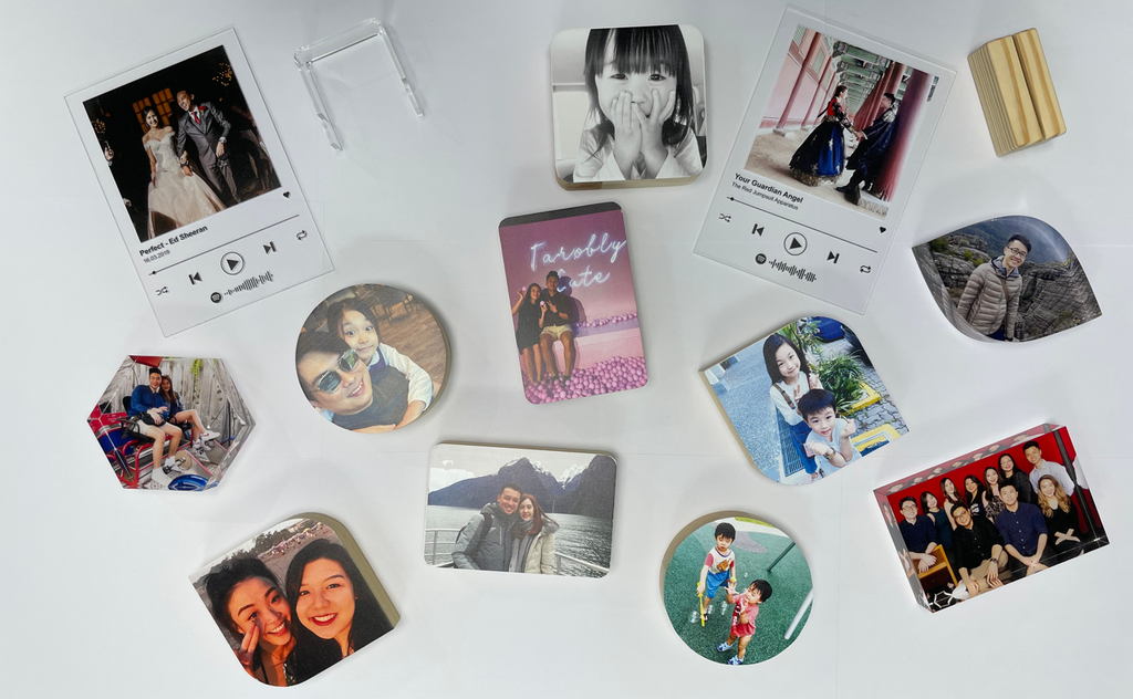 Customised Photo Printing Exists. Why Should You Care?