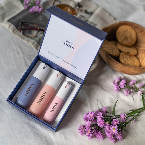 Mother's Day Cosmetics Gift Set