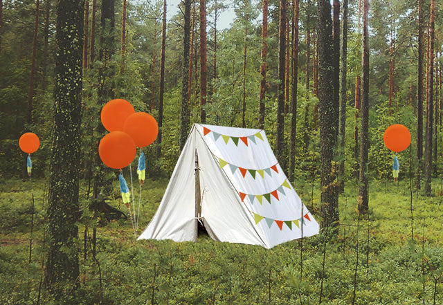 Perfect For Kids And Adults Alike Pitching A Tent In Your Backyard Or Living Room Is Low On Stress But Big Family Fun