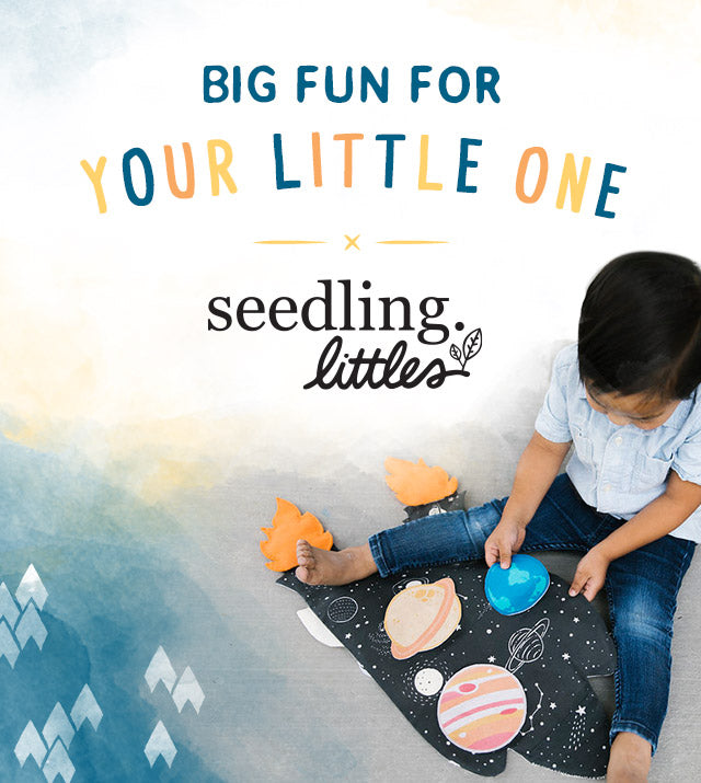 Seedling Littles Collection
