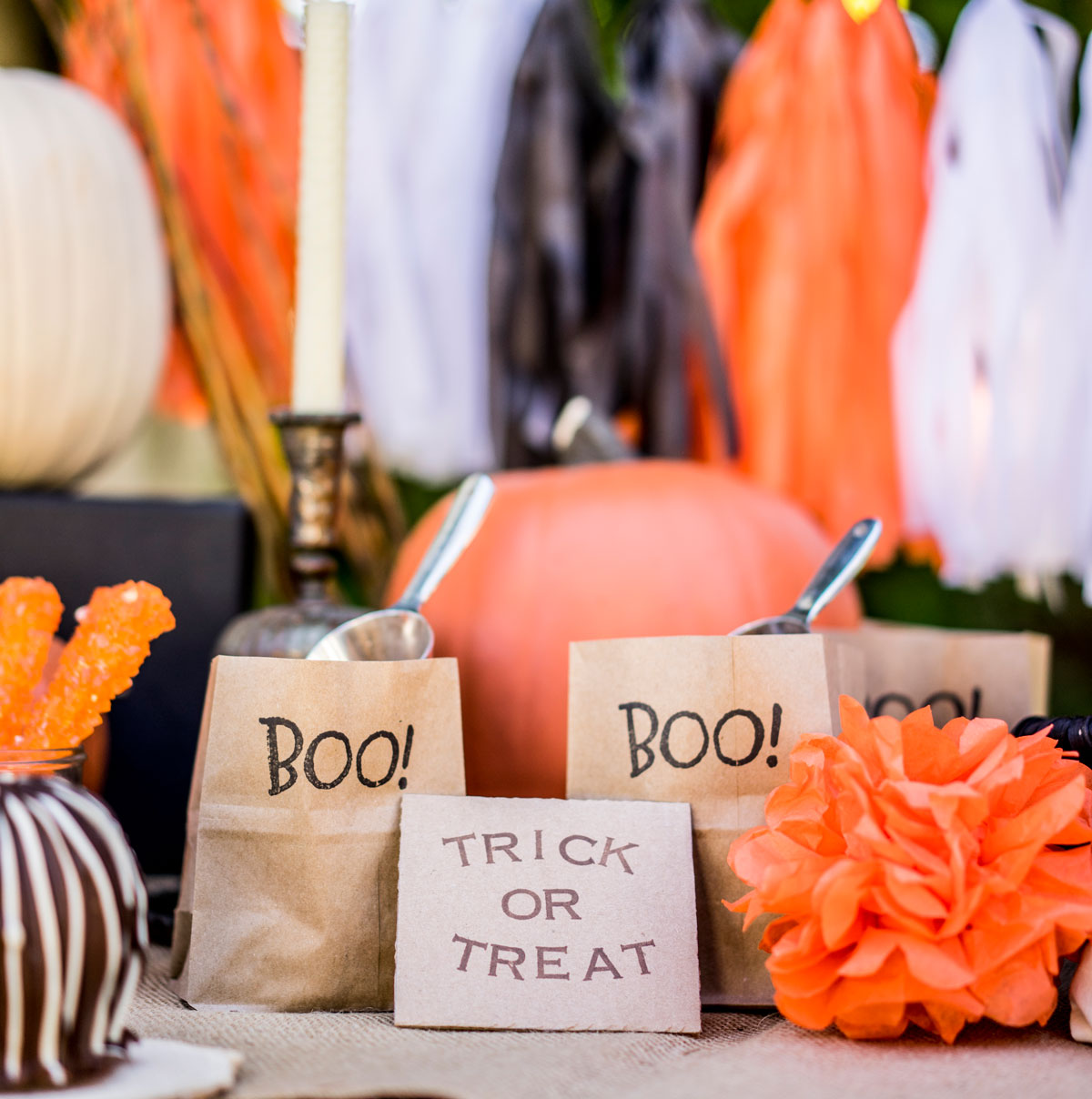 how to have a candy-free halloween