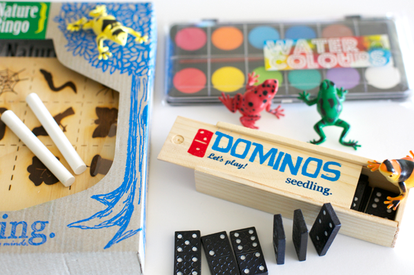 Four Games To Play For Family Game Night