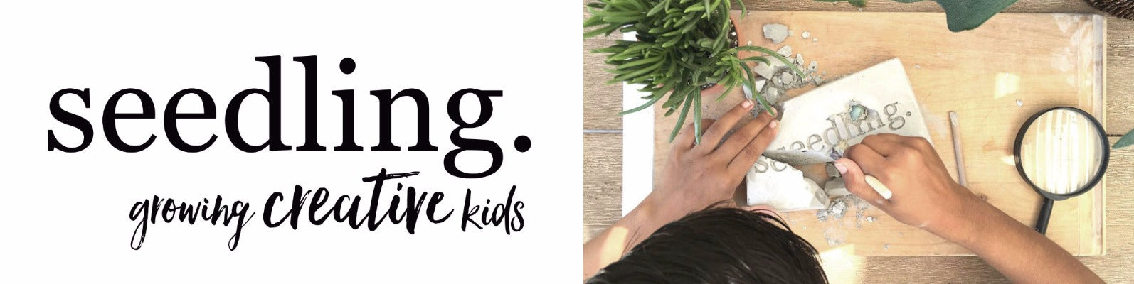 Seedling: Growing Creative Kids