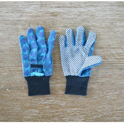 Children's Cotton Garden Gloves