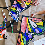 Kit Collection - Design Your Own Butterfly Creative