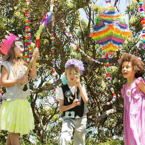 Make Your Own Party Pinata