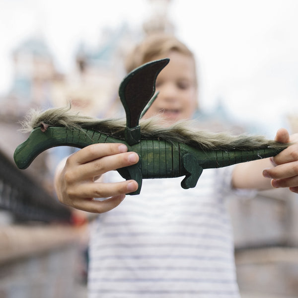 Disney's Pete's Dragon | DIY Dragon