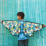 Design Your Own Bird Wings