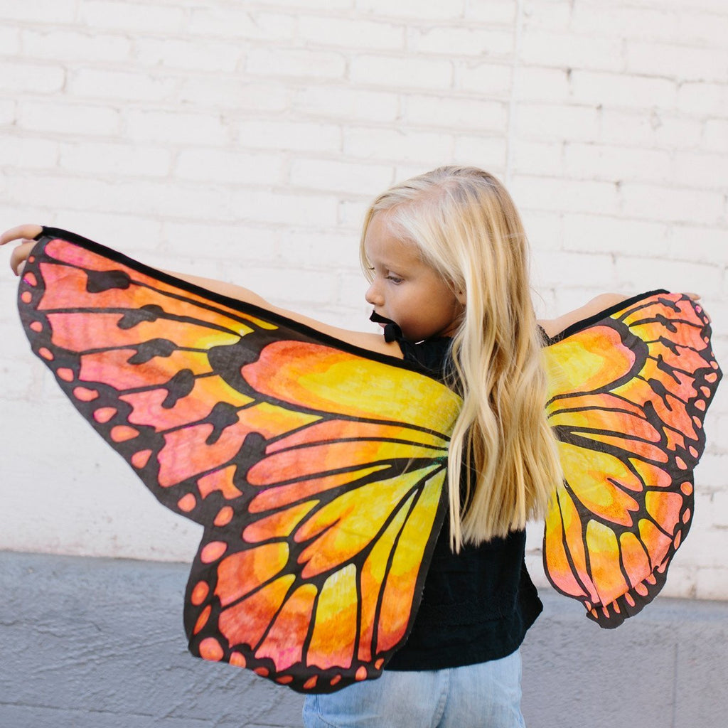 Kit Collection - Design Your Own Butterfly Wings Lifetstyle