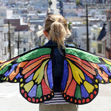 Kit Collection - Design Your Own Butterfly Wings Lifestyle