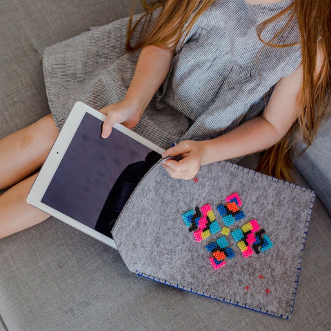 Design Your Own Tablet Case