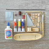Kit Collection - Captain Your Own Treasure Hunting Boat
