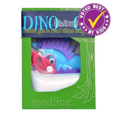 Dino-Sew-Or Little Dino Plush