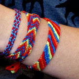 Kit Collection - DIY Friendship Bracelets