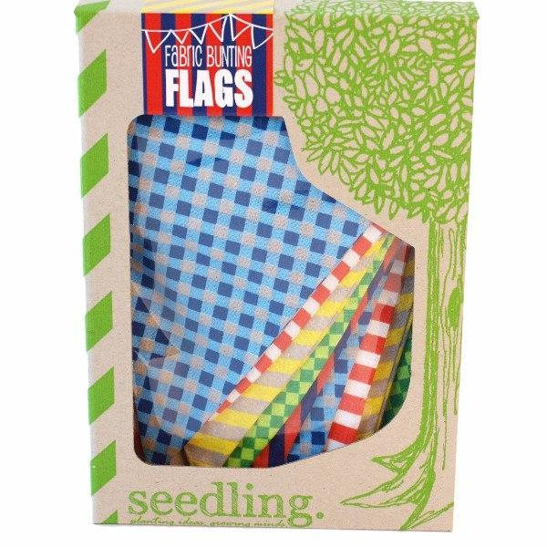 Kit Collection - Fabric Bunting Flags