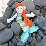 Kit Collection - Make Your Own Mermaid Doll