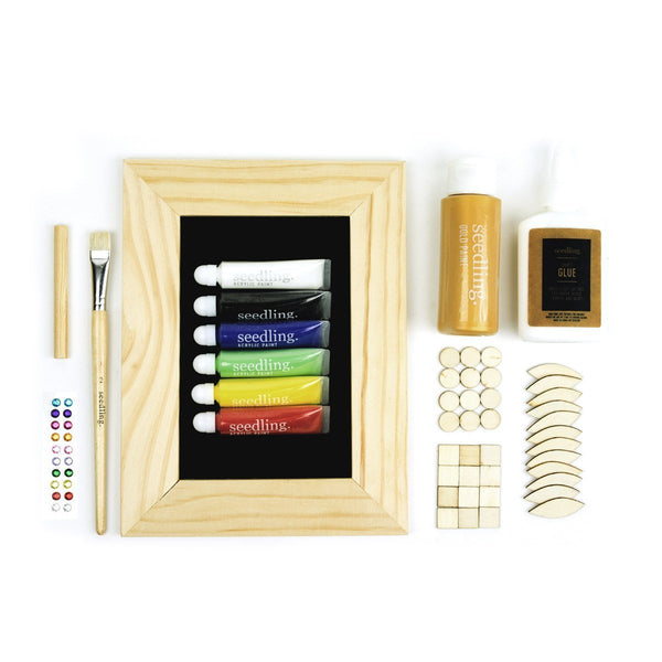 Kit Collection - Make Your Own Velvet Painting