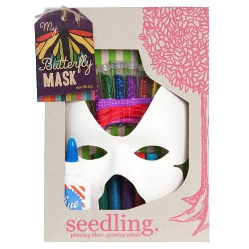 Kit Collection - My Butterfly Mask