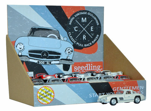 1954 Mercedes-Benz 300SL Die-Cast