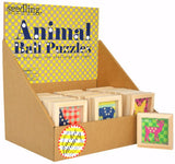 Pocket Money Collection - Animal Ball Puzzle