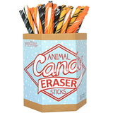 Pocket Money Collection - Animal Candy Eraser Stick