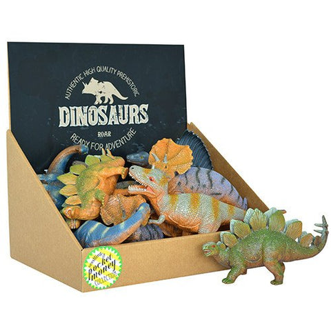 Authentic Quality Prehistoric Dinosaurs