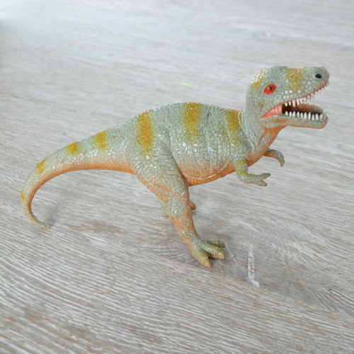 Pocket Money Collection - Authentic Quality Prehistoric Dinosaurs