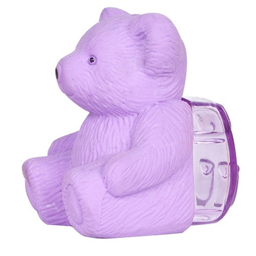 Pocket Money Collection - Bear Pencil Sharpener