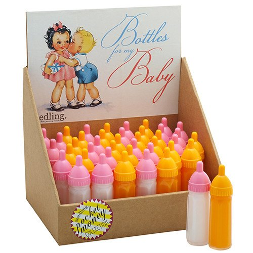 Pocket Money Collection - Bottles For My Baby