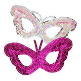 Pocket Money Collection - Butterfly Mask - Love To Sparkle