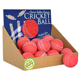 Pocket Money Collection - Classic Rubber Sponge Cricket Ball
