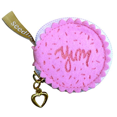 Pocket Money Collection - Cookie Coin Purse