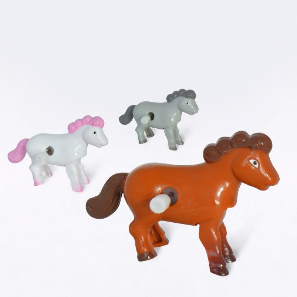 Pocket Money Collection - Galloping Pony Wind-Up