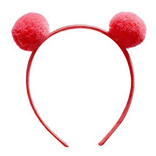 Pocket Money Collection - I Love To Wear Ears Club - Pom Pom Headband