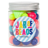 Pocket Money Collection - Jar Of Beads