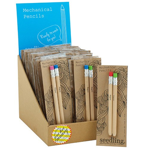 Pocket Money Collection - Mechanical Pencils Set