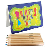 Pocket Money Collection - My Little Drawing Set