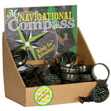Pocket Money Collection - My Navigational Compass