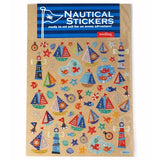 Pocket Money Collection - Nautical Stickers