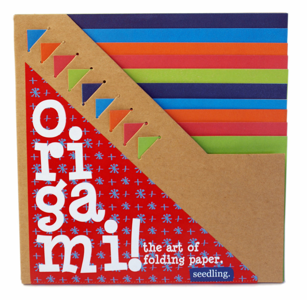 Pocket Money Collection - Origami! The Art Of Folding Paper